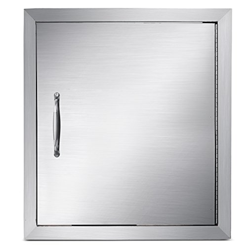 Mophorn Outdoor Kitchen Access Door 18