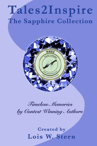 Tales2Inspire ~ The Sapphire Collection: Echoes In the Mind