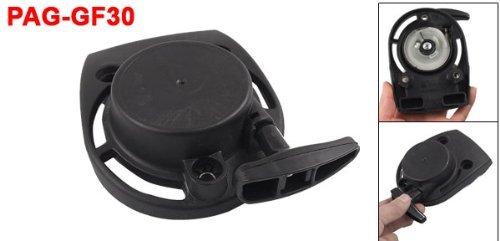 Baoblaze 1Pc Black ATV Quad Safety Kill Switch /& Pull Tether Cap 50//70//90//110cc