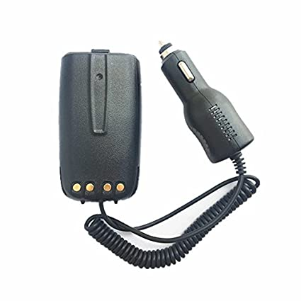 Car Charger Battery Eliminator For Tyt Th-uv8000d Dual Band Radio Communication Equipments Telecom Parts