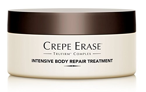 Crepe Erase – Intensive Body Repair Treatment – Smoothing Moisturizer – Shea Butter and Vitamin E for Dry Skin and TruFirm Complex – 3.5 Ounces – CS.0053