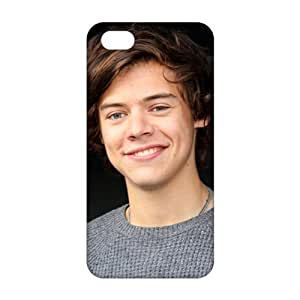 Fortune Sunshine handsome boy 3D Phone Case for iPhone 5s