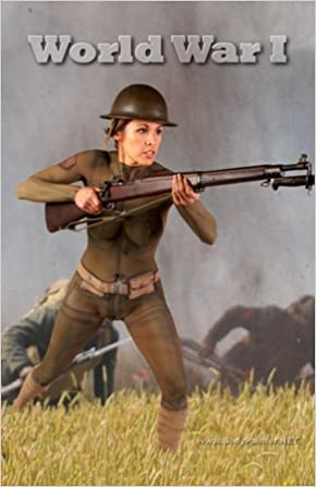 8bdd7ea811b World War 1 Military History Pin up Body Paint Poster 12X18 (Tribute Body  Painting)  Thom Engel  Amazon.com  Books