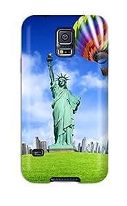 High Grade ZippyDoritEduard Flexible Tpu Case For Galaxy S5 - Samsung Live