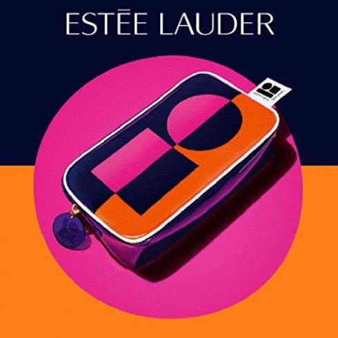 new-estee-lauder-lisa-perry-designer-cosmetic-bag