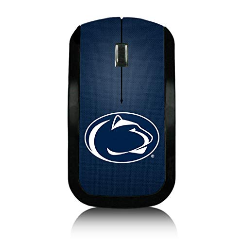 Keyscaper NCAA Penn State Nittany Lions Unisex Wireless Mousewireless Mouse, Black, One Size ()