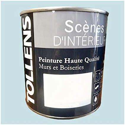 Tollens Peinture Acrylique Scènes D Intérieur Satin Bleu