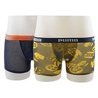 Puma Buttons Boxershorts Junior (2-pack)