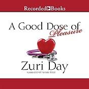 A Good Dose of Pleasure: The Morgan Men | Zuri Day