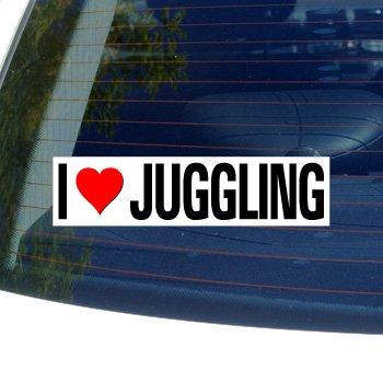 Juggling Heart - 2