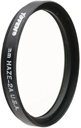 Tiffen 82mm Haze-2A Filter