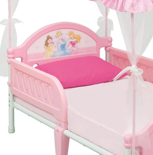 princess beds for toddlers disney princess toddler bed with canopy buy in 16803