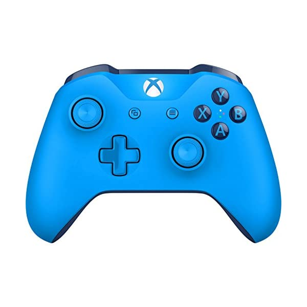 Xbox Wireless Controller - Blue 2