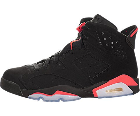 wholesale dealer 8bae1 b9876 Galleon - Nike Mens Air Jordan 6 Retro
