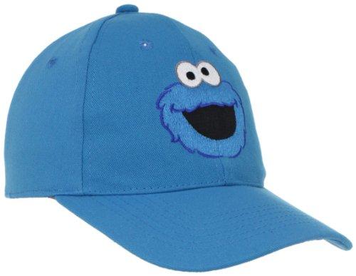 Sesame Street Headwear Little Monster