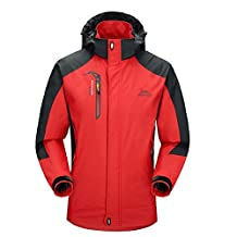 Diamond Candy men Sportswear Hooded Softshell Outdoor Raincoat Waterproof Jacket