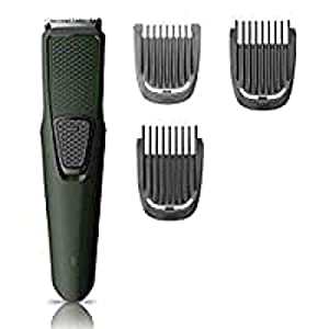 Philips BT1212/15 Cordless Beard Trimmer with USB charging 2021
