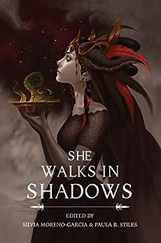 She Walks in Shadows by [Files, Gemma]