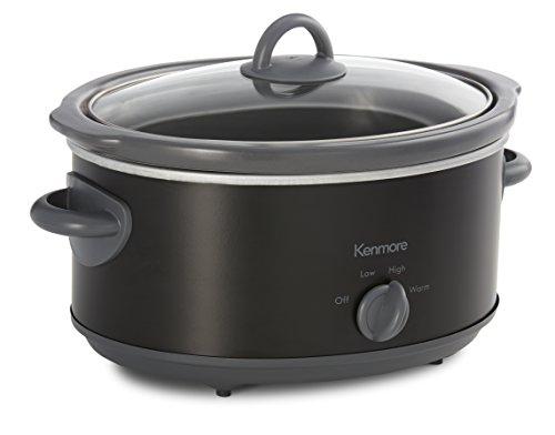 5 quart crock pot with timer - 4