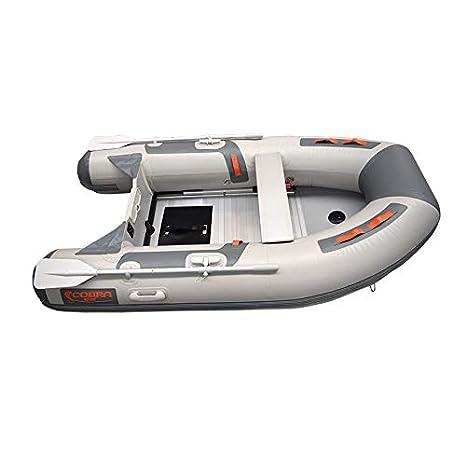 Embarcación Neumática Cobra 270 - Barca Hinchable con Suelo de ...