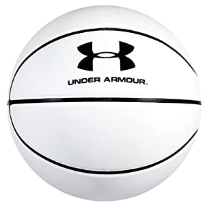 Under Armour Autograph Basketball, Official/Size 7