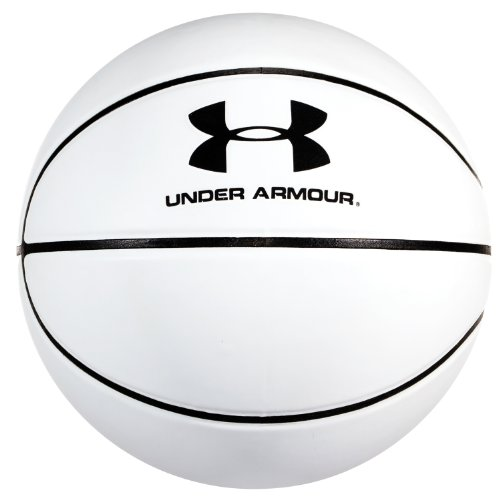 Autograph Basketball - Under Armour Autograph Basketball, Official/Size 7