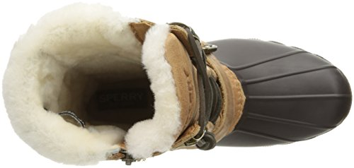 Sperry Top-SiderSaltwater Misty Thinsulate - Saltwater Misty Thinsulate Para mujer Marrón/Natural