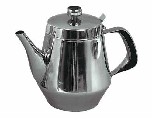 Update International (GNS-20) 20 oz Gooseneck Teapot