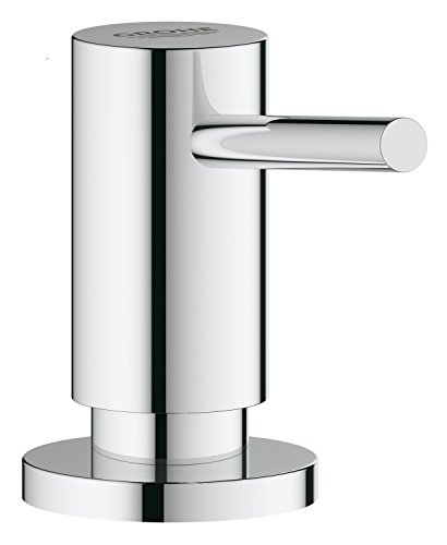 Cosmopolitan Soap/Lotion Dispenser ()