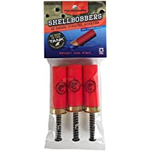 FishingAmmo Fishing Shell Bobber (3-Pack)