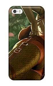 Hot Fashion PDsxM4547DZLcF Design Case Cover For Iphone 5/5s Protective Case (legends Of Norrath)
