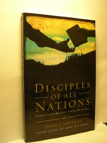 Disciples of a Nation
