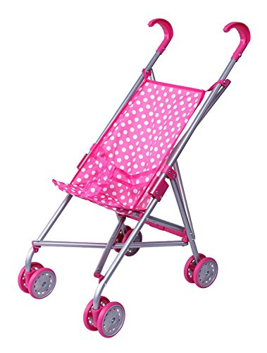 Melissa And Doug Baby Doll Stroller - 1