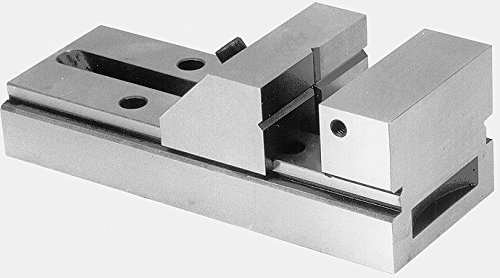 11 x 4 x 3 Precision Vise by Meda - Superior Import