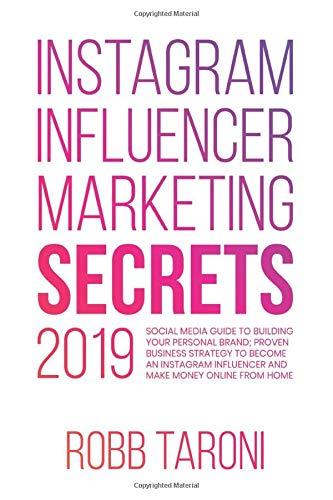 Instagram Influencer Marketing Secrets