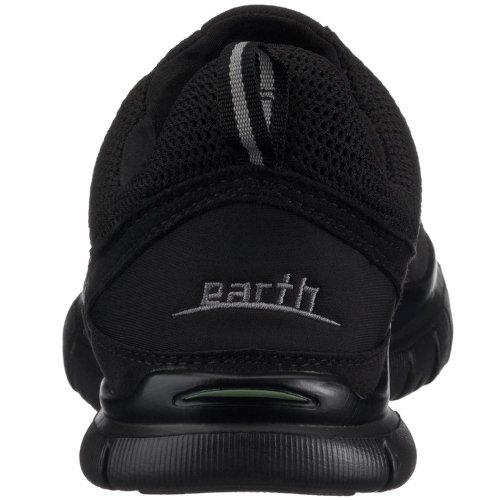 5000480 mode Earth Baskets Lazer Noir femme S7q81