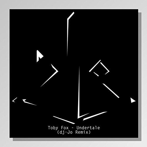 Undertale (dj-Jo Remix)