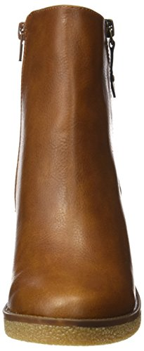 Femme crax Marron Cuero Mtng Bottes Collection 51814 xwqPcgpO7C