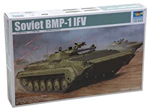 Trumpeter - Maqueta de tanque escala 1:35 (5555)