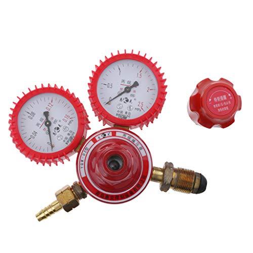 Welding Torch Regulators - Industrial Equipment