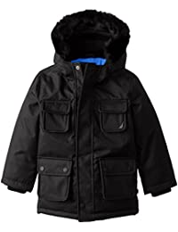 Boys' Toddler Expedition Parka