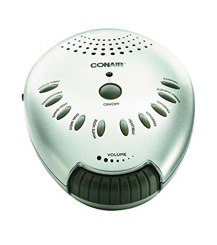 Conair Sound Therapy Sound Machine by Conair