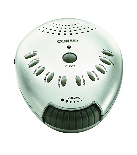 Conair Sound Therapy Machine