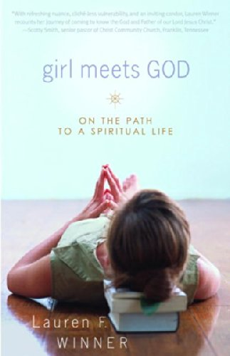 Girl Meets God - A Memoir