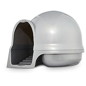 Amazon Com Booda Clean Step Litter Box Booda Cat Box