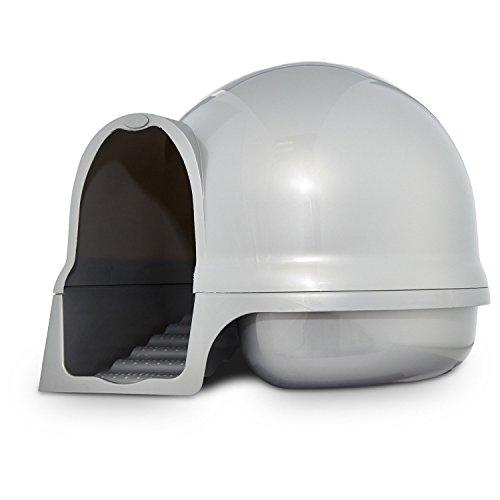 Booda Clean Step Litter (Booda Dome Cat Box)