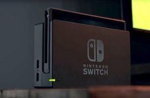 Nintendo Switch - Consola color Azul Neón/Rojo Neón: Amazon.es ...