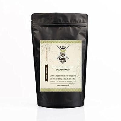 Nangol Kava Powder (1/2 Pound) by Bula Kava House
