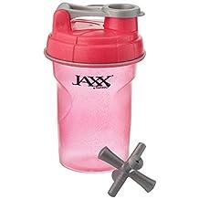 Fit & Fresh Jaxx 20oz Shaker Cup (Pink Glitter)