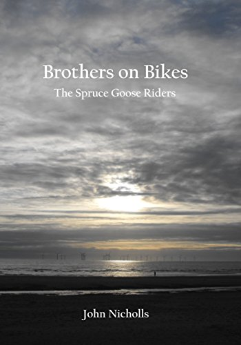 he Spruce Goose Riders ()